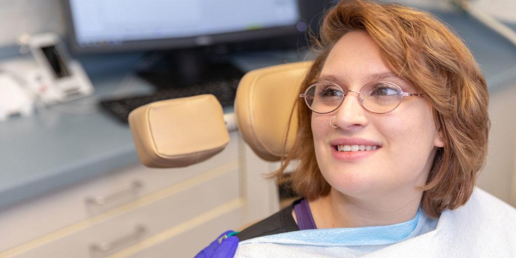 sedation dentistry patient